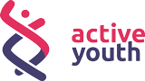 active youth logo